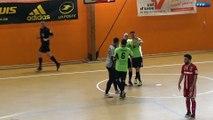 D1 Futsal, Journée 19 : tous les buts I FFF 2018