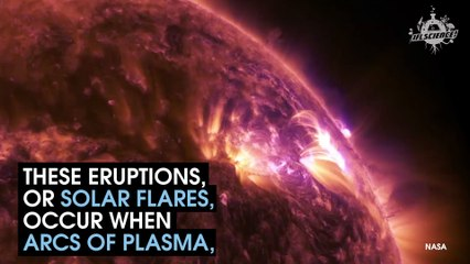 What Is A Solar Eruption?