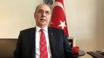 Türkiye'nin Prag Büyükelçisi Bigalı: 'Hukuka aykırı bu kararın düzeltilmesini bekliyoruz' - PRAG