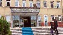 FETÖ/PDY'nin Rize'deki yeni yapılanmasına yönelik operasyon... Aralarında sözde yeni Rize il imamının da bulunduğu 7 kişi gözaltına alındı