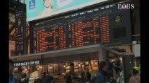 Réforme de la SNCF : CGT, CFDT, SUD-Rail et Unsa. Ils rejettent tous le plan Philippe