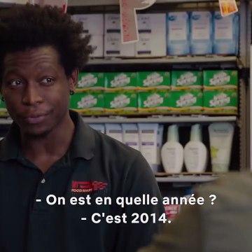 WHEN WE FIRST MET Bande Annonce (2018 - Netflix) Comédie Romantique