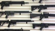 Raising Minimum Age Requirement For  Gun Purchases Seems Like Long Shot