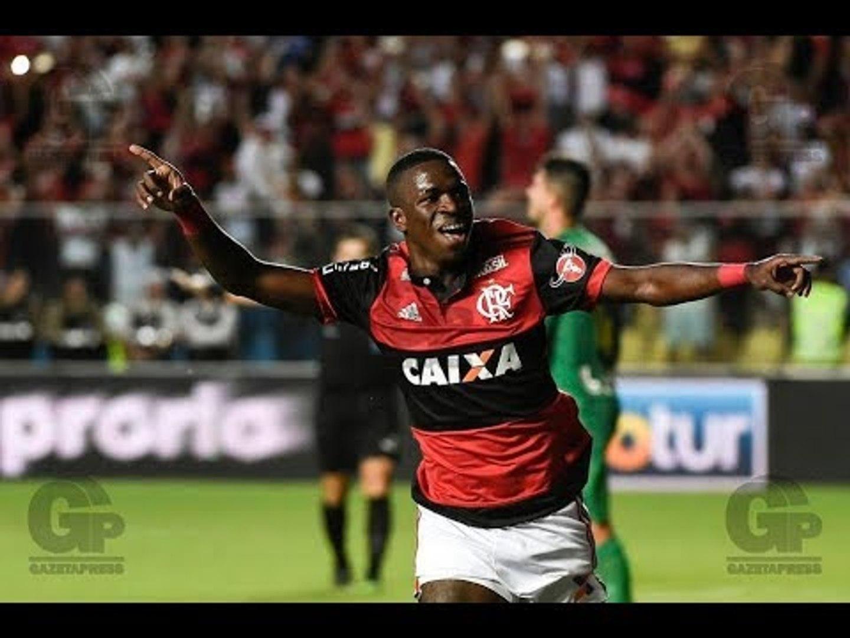Flamengo 2 x 0 Boavista - MENGÃO CAMPEÃO - Melhores Momentos - Final Guanabara 18/02/2018