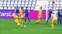Les 6 premiers buts de Wesley Sneijder au Qatar