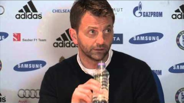 Tim Sherwood's INCREDIBLE rant at his Spurs players