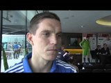 Daniel Agger: Liverpool stars ready for England