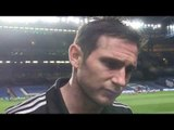 Frank Lampard: Complete Chelsea performance against Galatasaray