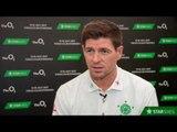 Steven Gerrard picks Dele Alli