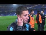 Hazard: I want to win the Champions League