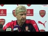 Wenger: Monaco said Martial wasn't for sale