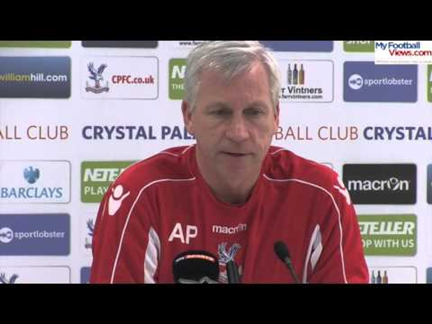 Pardew: Sanogo & Chamakh are kindred spririts