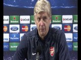 Wenger rules out move for Henry and Pires