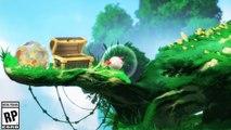 Yoku's Island Express - Abilities Trailer (Nintendo Switch, PC, PlayStation 4 & Xbox One)