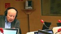 """Syrie : """"Avec les meilleures intentions du monde, on s'est trompé en 2011"""", dit Mazerolle"""