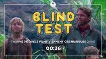 Blind-test ! On a inversé des musiques de films, essayez de deviner d'où elles viennent !
