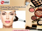 Makeup Tips & Tricks Every Women Should Know
