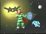 Blue's Clues Blue's Big Pajama Party (1999)