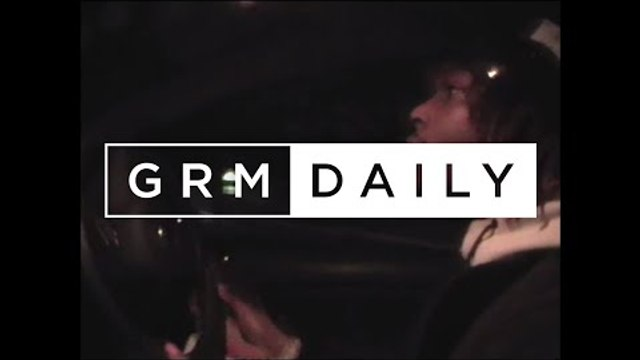Emz - Rolling (Prod. by SIRHISS) [Music Video] | GRM Daily