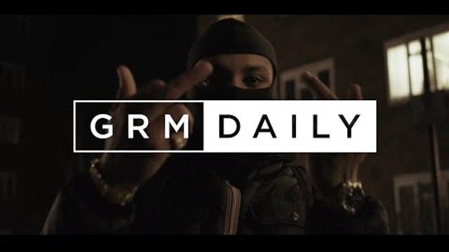 Hemz (Committee)  - CC Drill [Music Video] | GRM Daily