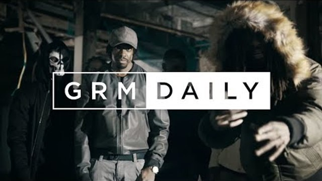 Roadside G's ft Yung Reeks - The Connect Music Video]   GRM Daily