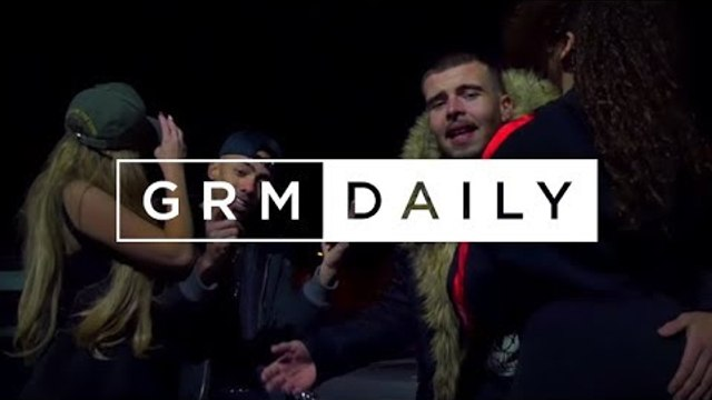 Clark King ft. AR - On To Me (Prod. by MK The Plug) [Music Video] | GRM Daily