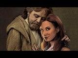 The Last Jedi's Deleted Scenes Could Include... Luke Skywalker's Wife?!