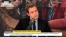 """Agriculture : """"Les discours de Macron sont très bien sur le bio mais en même temps il veut signer tous le traités de libre-échange"""", analyse Alexandre Devecchio"""