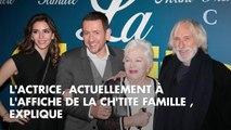 """Héritage de Johnny Hallyday : Line Renaud aurait voulu que cela se """"règle en famille, discrètement"""""""