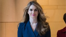"""""""We Got Bannon'd"""": Democratic House Intelligence Committee After Hope Hicks Testimony"""