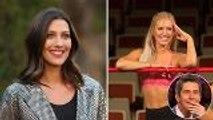 'The Bachelor': Arie Luyendyk Jr. Tells Both Contestants That He Loves Them | THR News