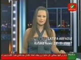 Latifa Arfaoui  ,Rotana News