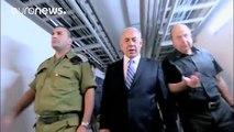 Israeli PM is slammed over conduct in 2014 Gaza war