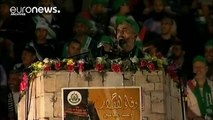 Hamas elects Yahya Sinwar as Gaza leader