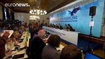 Europe's far-right blasts Chancellor Angela Merkel for Berlin lorry attack