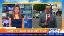 Al menos 16 % menos inmigrantes arribaron a California desde el mandato de Barack Obama, según informe local
