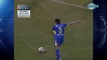 Copa Sudamericana 2005: Boca Juniors 5-1 Cerro Porteño - Oavos Vuelta (29.09.2005)
