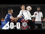 Millonarios 0 x 0 Corinthians (HD) ESTRÉIA DIFÍCIL ! Melhores Momentos - Libertadores 2018