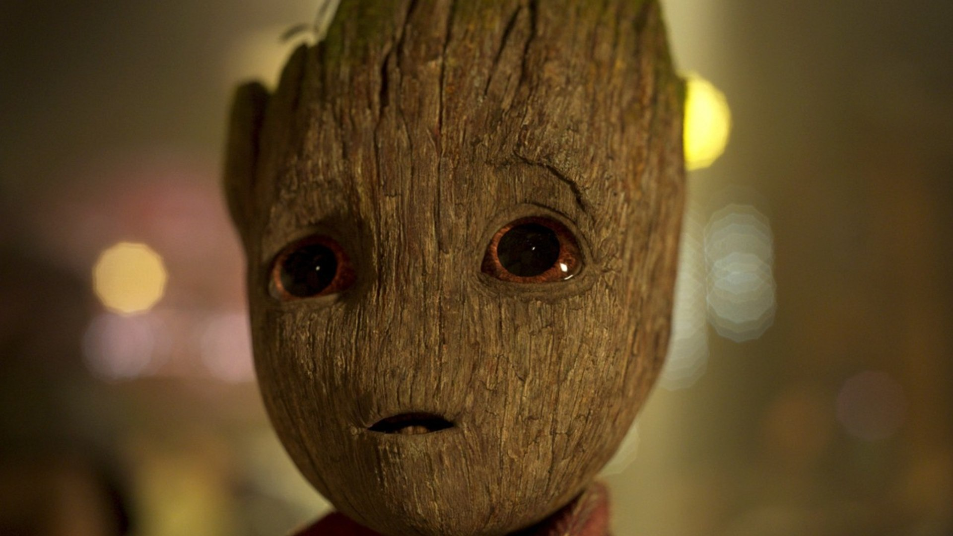 Is Baby Groot Really Groot's Son?