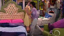 wizards of waverly place s04e22 ghost roommates