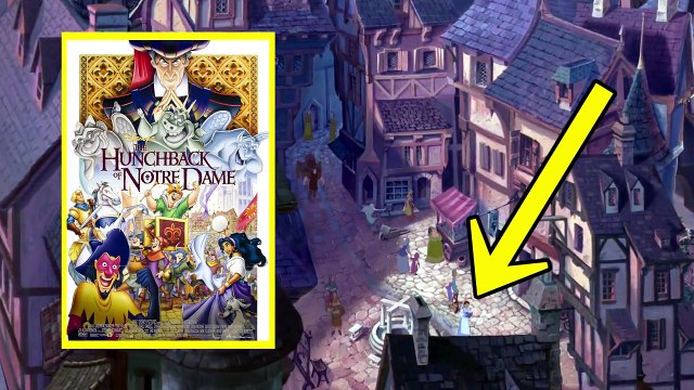 17 EASTER EGGS & Hidden Details in Beauty And The Beast (2017) Only True Fans Noticed