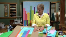 Quick Column Quilts: Ideal  Projects for Quilting Newbies (Part 1 of 3) - Sewing with Nancy