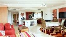 A vendre - Appartement - Villeneuve loubet (06270) - 3 pièces - 78m²