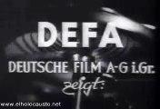 Deutsche Film AG -19-02-1946 - Reconstrucción en Berlín, Juicio por crímenes de guerra en Nuremberg