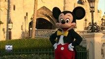 Marvel, La Reine des neiges et Star Wars débarquent à Disneyland Paris