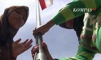 Di Daerah Ini, Siswa Jarang Lakukan Upacara Bendera