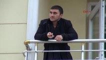Sivas Giriş Kapısı Kilitlenen Pansiyonda Öğrenci Mahsur Kaldı