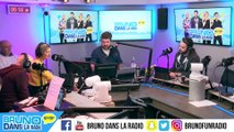 La Journée sans Facebook ! (28/02/2018) - Best of de Bruno dans la Radio
