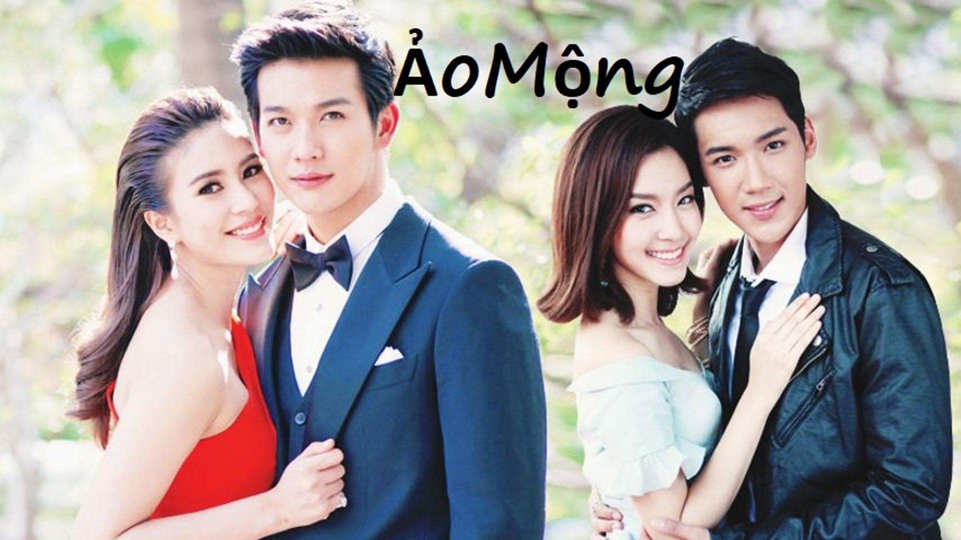 Phim Ảo Mộng Tập 24 (Lồng Tiếng) - Phim Thái Lan - Phim Tình Cảm