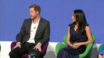 Prince Harry: Heads Together changed views on mental health